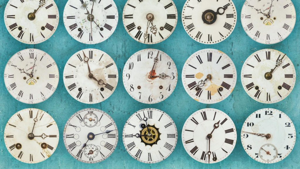 time management struggles for high-achieving women