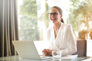 The qualities of a woman entrepreneur