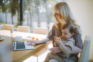 How to homeschool your kids as a working mom during the pandemic