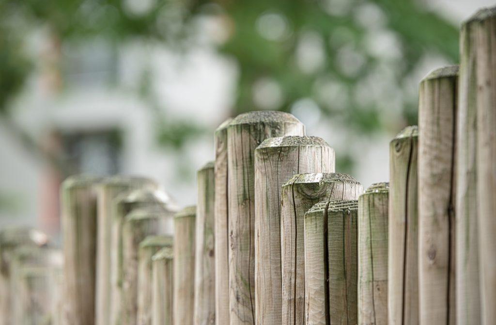 fence healthy boundaries