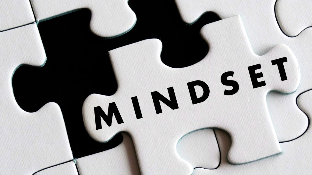 mindset change makeover